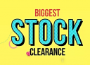 Biggest Stock Clearance – Clothing & More Lifestyle at Flat 50-90% Off