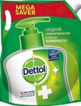 Dettol Liquid Hand wash Refill Original -1500 ml at Rs160 From Amazon