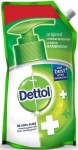 Dettol Liquid Hand wash, Original – 750 ml at Rs84 From Amazon