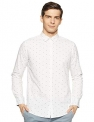 ABOF Men's Solid Slim fit Polo (BOA19AMCWPO4012213_Sky L)
