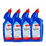 Amazon Brand – Presto! Disinfectant Toilet Cleaner – 1 L (Pack of 4) at Rs.370