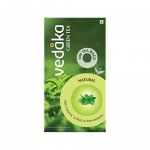 Vedaka Green Tea, Natural, 100 Bags at Rs.150
