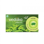 Amazon Brand – Vedaka Green Tea, Natural, 100 Bags at Rs.150