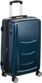 55 cm Hardshell Cabin Size Suitcase at Rs.2399