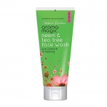 Aroma Magic Neem And Tea Tree Face Wash at Rs.98