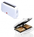 Loot BMS Sandwich Maker and Bread Two Slice Toaster at Rs.999