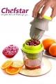 Fruit & Vegetable Handy Juicer 2 in 1 at Rs.129