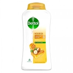 Dettol Body Wash and shower Gel