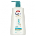 Dove Oxygen Moisture Shampoo, 650ml at Rs.315