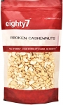 Eighty7 Broken Cashewnut, 900g