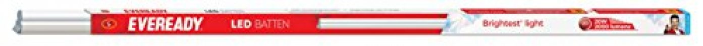 Eveready 20-Watt LED Batten at Rs.239