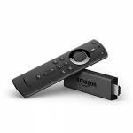 Fire TV Stick (2019 Edition) | includes Alexa Voice Remote | Streaming media player