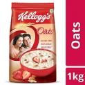 Kellogg's Oats, 1kg at Rs.120
