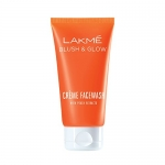 Lakme Peach Creme Face Wash, 100g at Rs.133