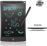 LCD Writing Screen Tablet Drawing Board for Kids at Rs.285