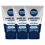 Nivea Facewash Pack Of 3
