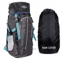 Rucksack with Rain Cover at Rs.570