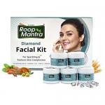 Roop Mantra Diamond Facial Kit