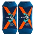 Set Wet Studio X Styling Shampoo For Men – Cooling & Style 180 ml (Pack of 2)