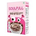 Soulfull Ragi Bites – Strawberry at Rs.84