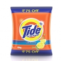 Tide Extra Power Detergent Washing Powder – 6kg at Rs.453