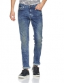 United Colors of Benetton Men's Skinny Fit Jeans (203763344_Blue_36W x 32L)
